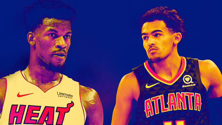 The Dime Staff Previews The 2019-20 Eastern Conference