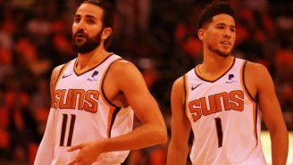 The Phoenix Suns Are Determined To Change Their Reputation