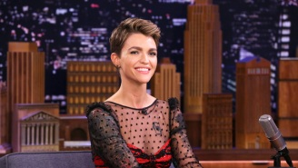 Ruby Rose Opens Up About Her 'Really, Really Terrifying' Stunt Injury That Almost Left Her Paralyzed