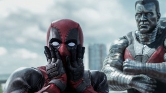 Ryan Reynolds Teases His Recent Meeting With Marvel Studios To (Presumably) Discuss 'Deadpool 3'