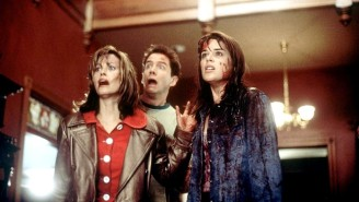 The Best Campy And B-Horror Movies On Netflix For Halloween