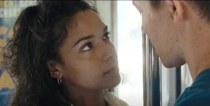 Princess Nokia Makes Her Acting Debut As A Romantic Lead In 'Angelfish'