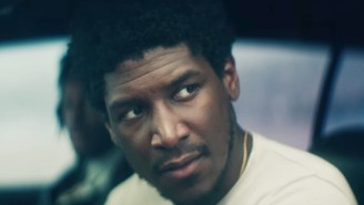 Labrinth Faces His Former Self In The Surreal 'Something's Got To Give' Video