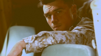 Finn Wittrock Talks To Us About 'Semper Fi' And Why Ryan Murphy's 'Ratched' Will Be A 'Dangerous Ride'