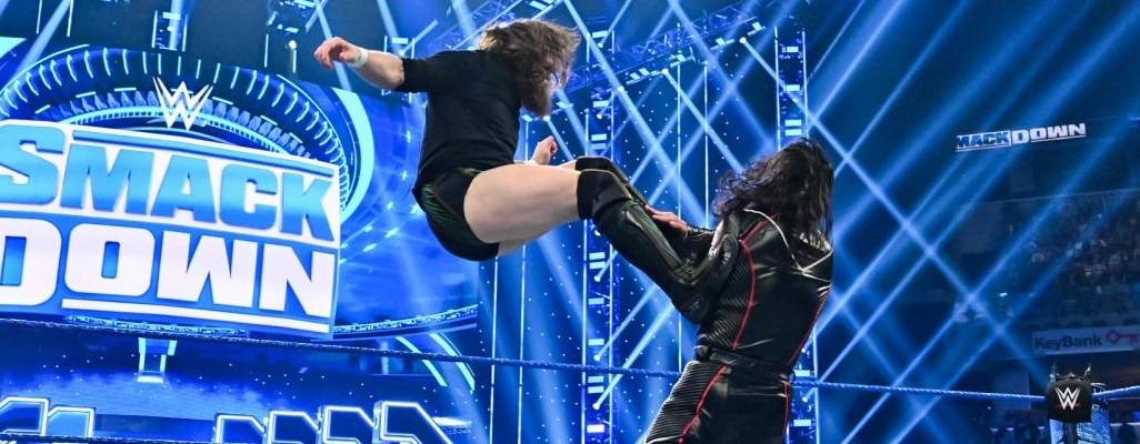 The Best and Worst Of WWE Friday Night Smackdown 10/18/19: A Slap In The Face