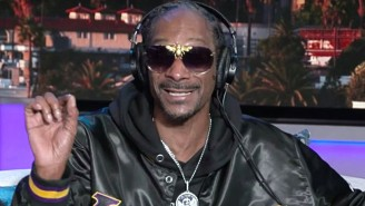 Snoop Dogg Says Tekashi 69 'Sang Like Aretha Franklin' Trying To Get Out Prison Time