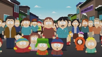 'South Park' Took Its War With The Chinese Government To A New And Profane Level On Their Latest Episode