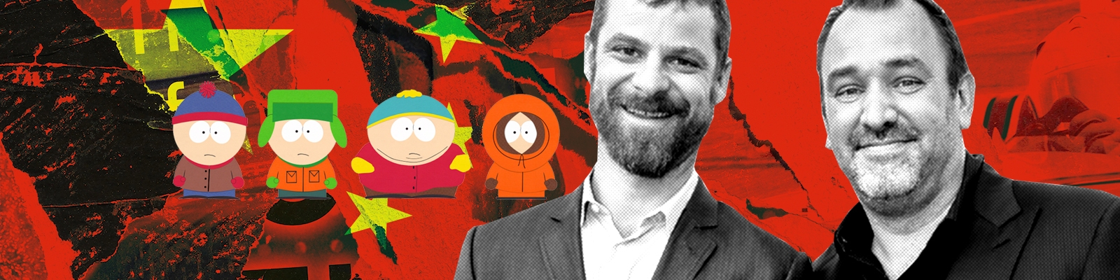 Trey Parker And Matt Stone Are Still The Bravest Creative Minds In Television