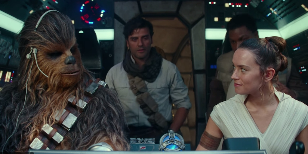 The Latest 'Star Wars: The Rise of Skywalker' Trailer Has Inspired Many Emotional Reactions Online