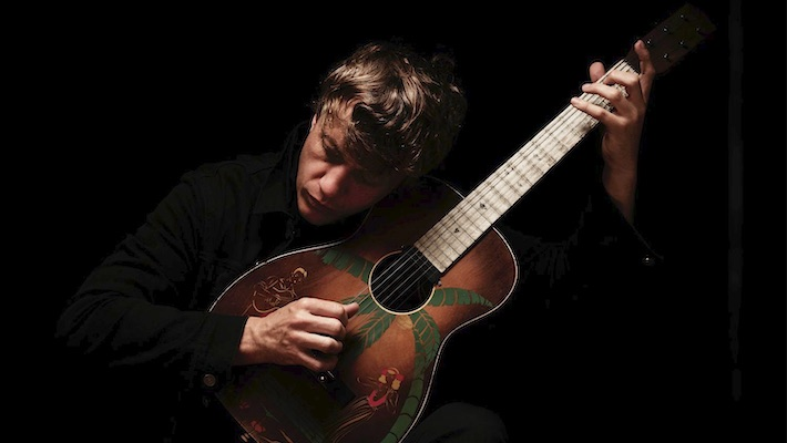 Steve Gunn Shares The Stripped-Down 'Acoustic Unseen' EP And The 'Unseen Anthology' Short Film