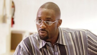 Another Marvel Cinematic Universe Star Almost Played Stringer Bell In 'The Wire'