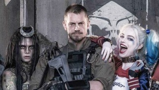 Joel Kinnaman Drops A Relieving Hint About James Gunn's Tone For 'The Suicide Squad'