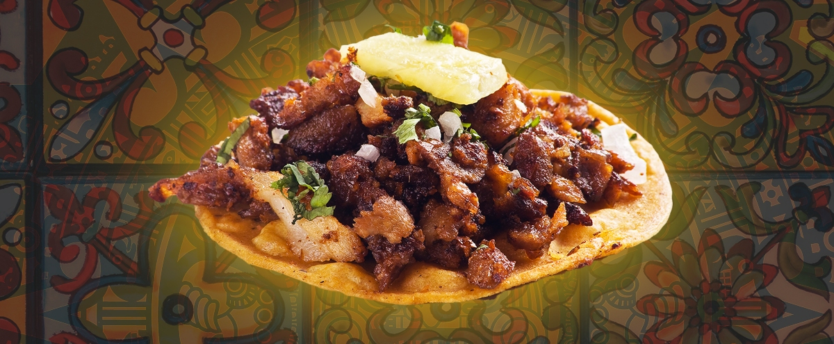 Why The History Of The Taco Is Vital To The Current Food Conversation
