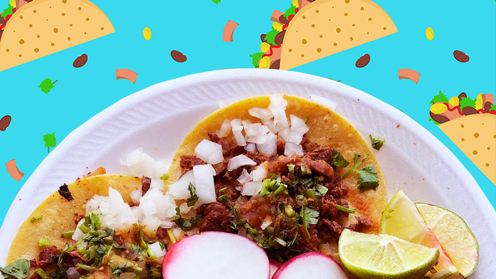Today Is National Taco Day! Here Are All The Best Deals To Get You Tacos On The Cheap