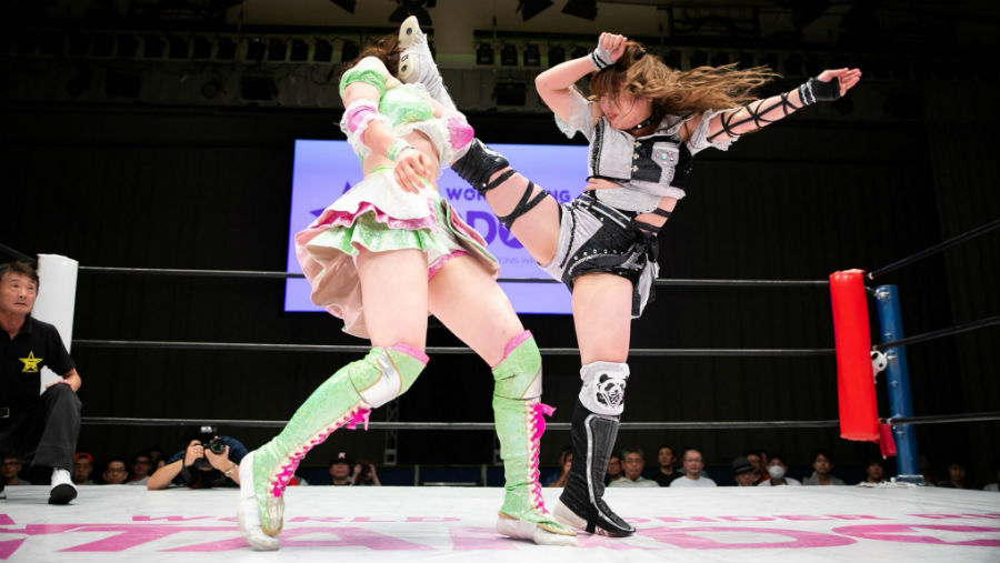 More Details On Stardom's Acquisition By NJPW's Parent Company