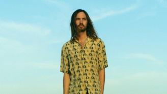 Tame Impala Honors His Love Of Drums On The '70s-Inspired New Single 'It Might Be Time'