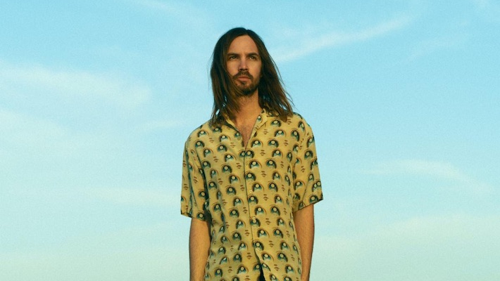 Tame Impala Announces An Expansive North American Tour With Perfume Genius, Clairo, And MGMT