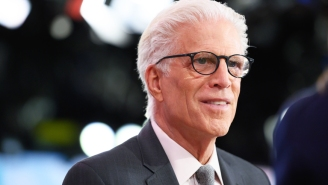 Ted Danson Has Been Arrested Along With Jane Fonda During A Protest On Capitol Hill