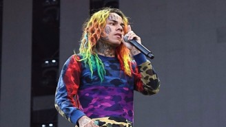 Tekashi 69's Lawyer Is Reportedly Pushing For A Sentence 'Before The End Of This Year'