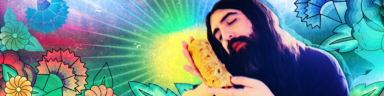 Exploring Mexican-American Identity Over Burritos With The Rapper Speak