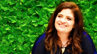 Chef Alex Guarnaschelli Is Here To Help You Up Your Pasta Game