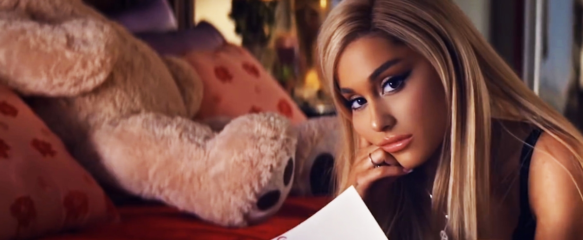 Director Hannah Lux Davis Collaborates With Pop Stars To Create Iconic Videos