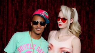 Iggy Azalea Accuses T.I. Of Overstating His Role In Her Success As Their Feud Continues