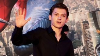 Sony And Disney's 'Spider-Man' Scuffle Came To An End After Repeated Appeals From Tom Holland