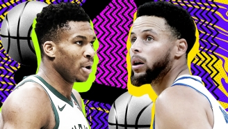 These Are The Top 100 Players In The NBA Entering The 2019-20 Season