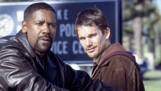 New Details About A Reported 'Training Day' Prequel Have Emerged