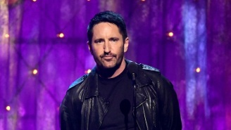 Trent Reznor Praises 'Old Town Road' But Says He Turned Down A Cameo In The Lil Nas X Video