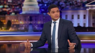 Trevor Noah Refutes Kanye West's 'Democrats Brainwash Black People' Comments With Hard Facts