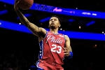 Trey Burke Wants To Follow Allen Iverson's Advice And Play His Heart Out In Philly