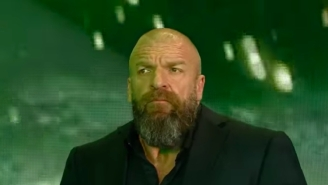 Triple H Compared Critics Of WWE, Including Keith Olbermann, To Dinosaurs