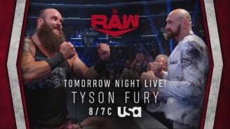 WWE Raw Open Discussion Thread (10/7/19)