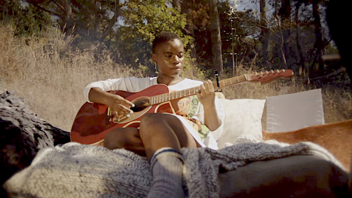 Vagabon Lives In A Literal Bubble In Her 'Every Woman' Video