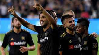 MLS Had Its First Postseason El Tráfico, And It Exceeded All The Hype