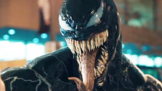 It Looks Like 'Venom 2' Might Have An Additional Villain To Play Along With Carnage