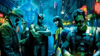 How Does Zack Snyder's 'Watchmen' Hold Up In Light Of The HBO Series?
