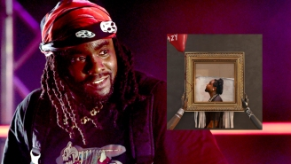 Wale Is Easy To Root For On His Mature New Album, 'Wow… That's Crazy'