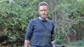 Negan, Carol, And Siddiq Get The Spotlight In An Intense, Terrific 'The Walking Dead' Episode
