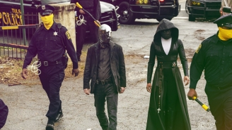 HBO's 'Watchmen' Is Risky, Ambitious, And Ultimately Triumphant
