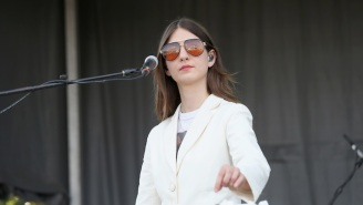 Weyes Blood Extends Her Tour And Includes Shows Supporting Nick Cave And The Bad Seeds