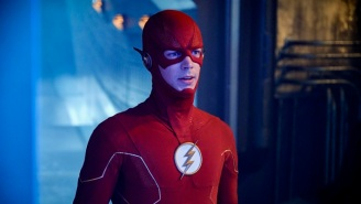 What's On Tonight: 'The Flash' Speeds Back, And Deon Cole Offers A Few Laughs