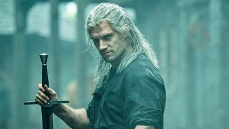 Henry Cavill Goes Monster Hunting And Talks To Geralt's Horse In Netflix's Full 'The Witcher' Trailer