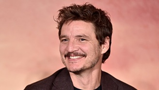 The 'Wonder Woman 1984' Director Has Seemingly Confirmed Who Pedro Pascal Is Playing