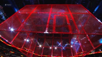 WWE Hell In A Cell 2019 Open Discussion Thread