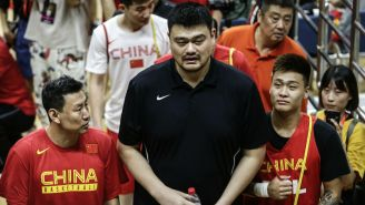 China Cancelled Exhibition Games With The NBA's G League Over Daryl Morey's Hong Kong Tweet