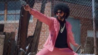 YBN Cordae And Anderson .Paak Take It Back To The '70s In Their Comedic 'RNP' Video