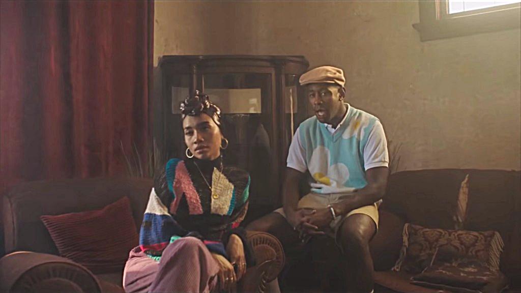 Yuna Pines For Boy Next Door Tyler The Creator In Her Wistful 'Castaway' Video
